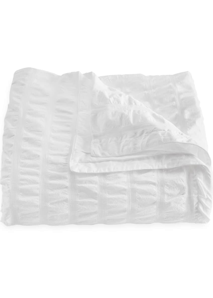 Image 1 of 1: Panama Full/Queen Duvet Cover