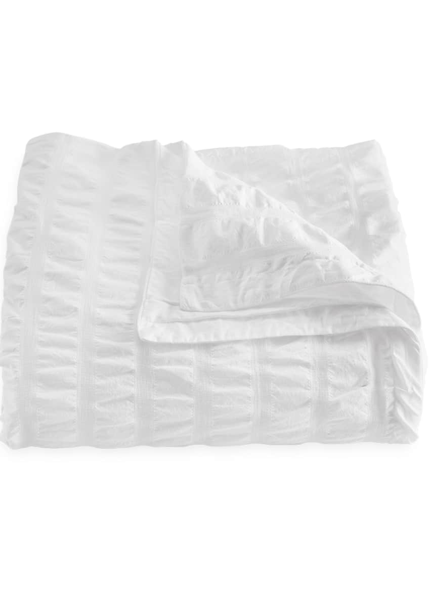 Image 1 of 5: Panama King Duvet Cover