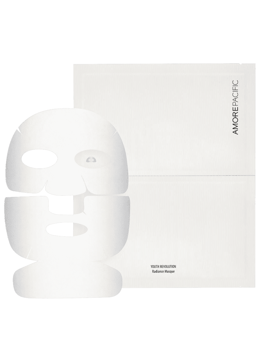 Image 1 of 5: Youth Revolution Radiance Masque (6 Sheets)