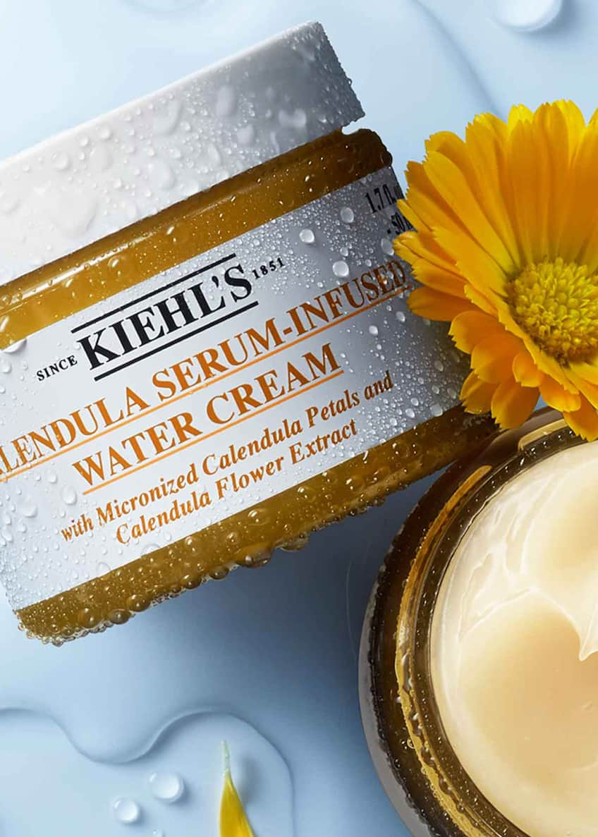 Image 3 of 4: Calendula Water Cream, 1.7 oz./ 50 mL