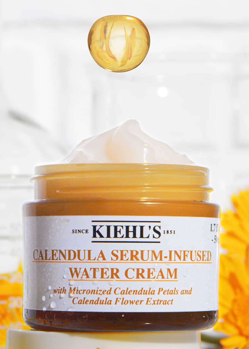 Image 4 of 4: Calendula Water Cream, 1.7 oz./ 50 mL