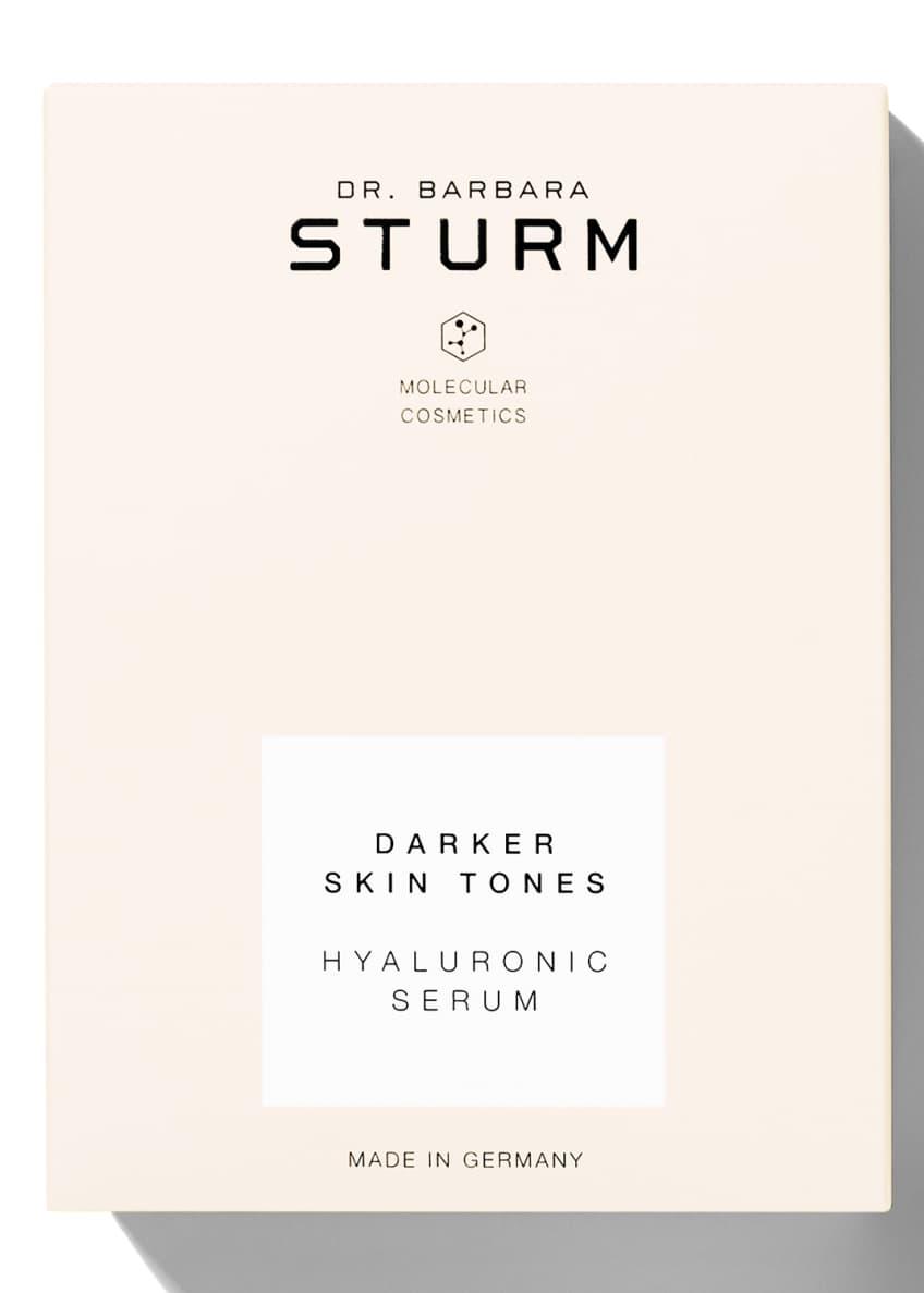 Dr. Barbara Sturm Darker Skin Tones Hyaluronic Serum - Bergdorf Goodman
