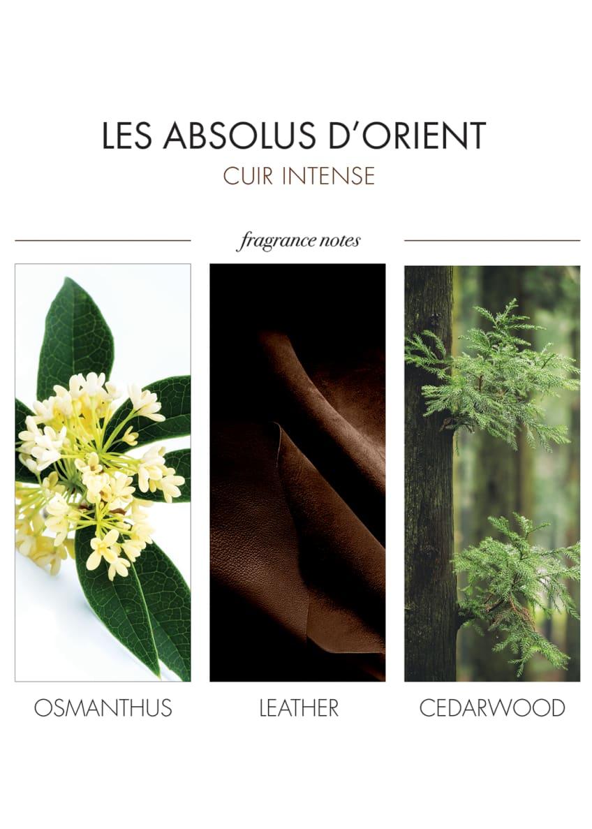 Guerlain Les Absolus D'Orient Cuir Intense Eau de Parfum, 4.2 oz./ 125 mL - Bergdorf Goodman