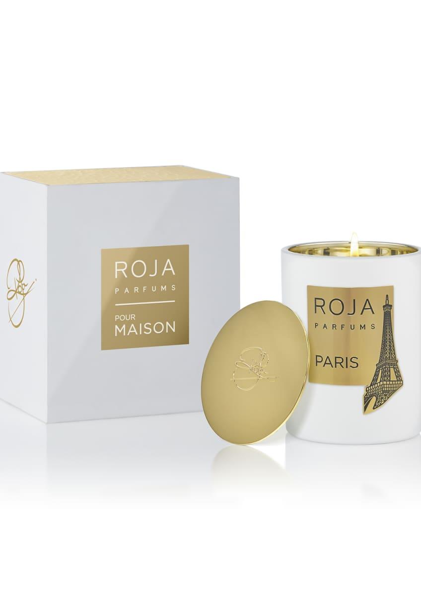 Roja Parfums Paris Candle, 7.8 oz./ 220 g - Bergdorf Goodman