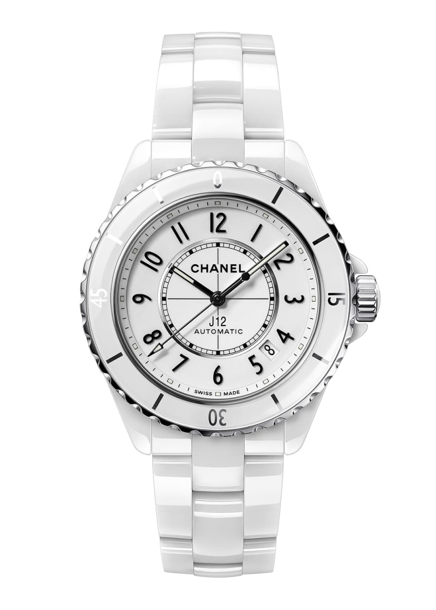 Image 1 of 1: J12 Watch