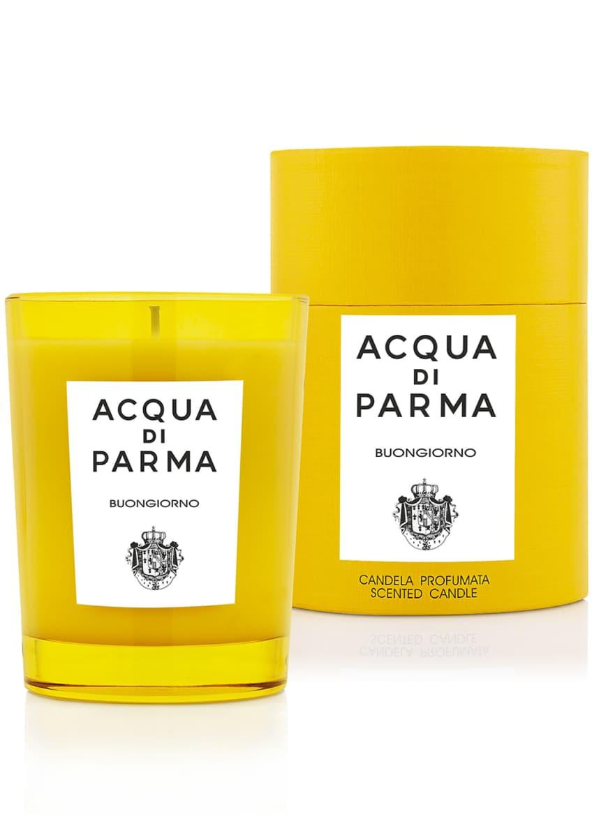 Acqua di Parma Buongiorno Candle, 6.7 oz./ 200 g - Bergdorf Goodman