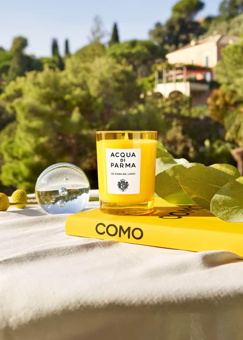 Acqua di Parma La Casa Sul Lago Candle, 6.7 oz./ 200 g - Bergdorf Goodman
