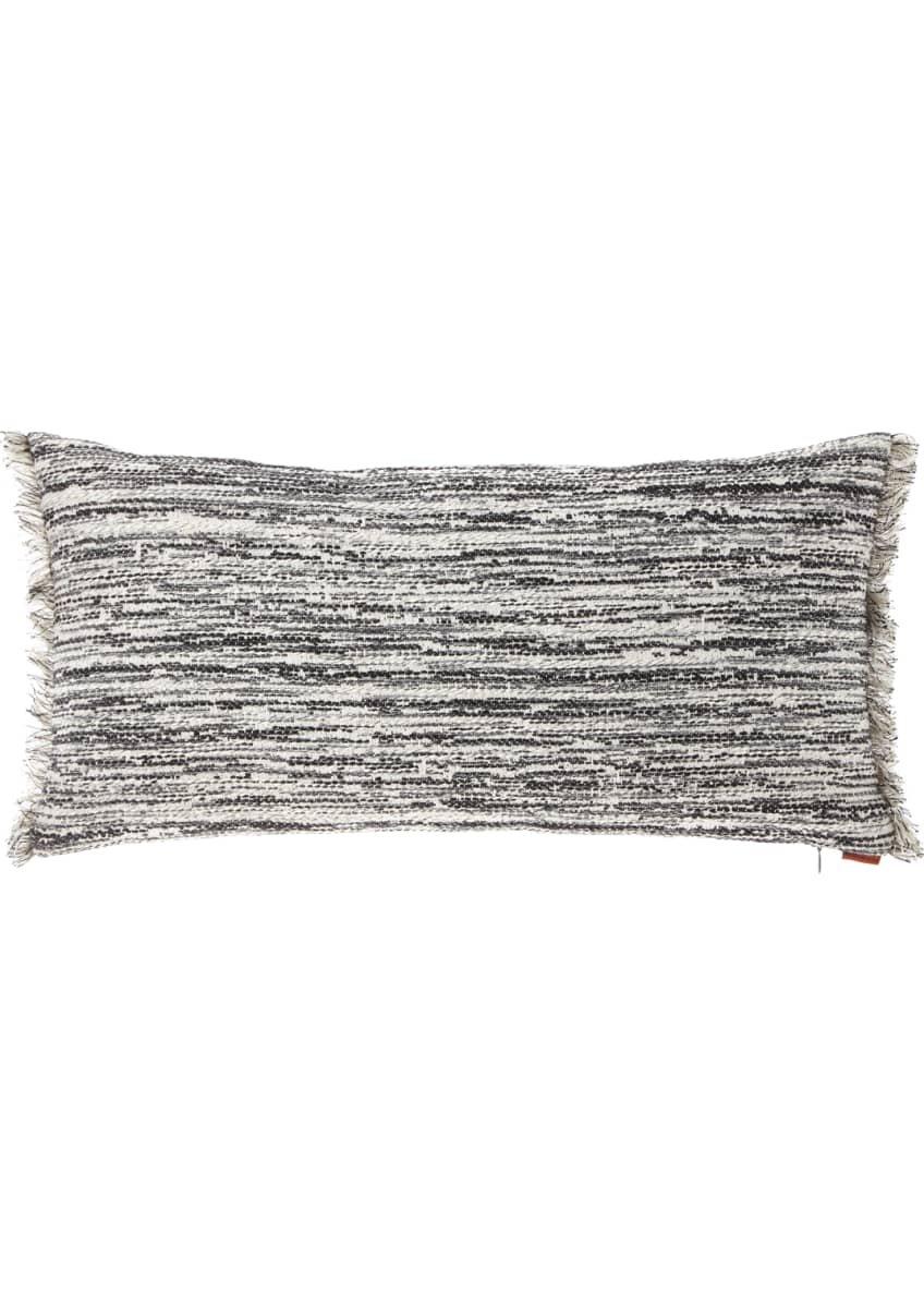"Image 1 of 1: Wattens Pillow, 12"" x 24"""