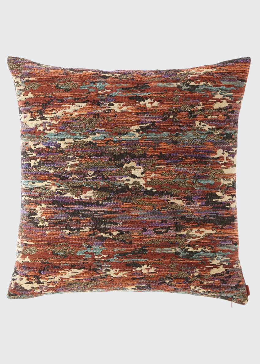 "Image 1 of 1: Waterloo Pillow, 24""Sq."