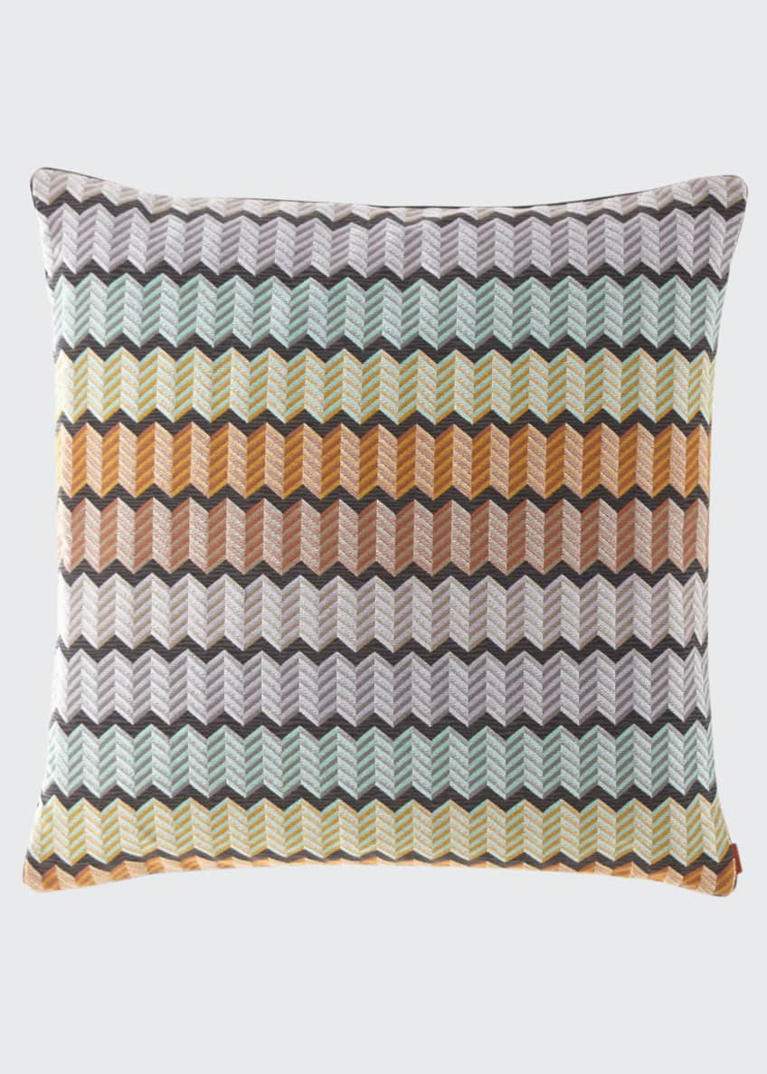 Missoni Home Waterford Pillow, 24