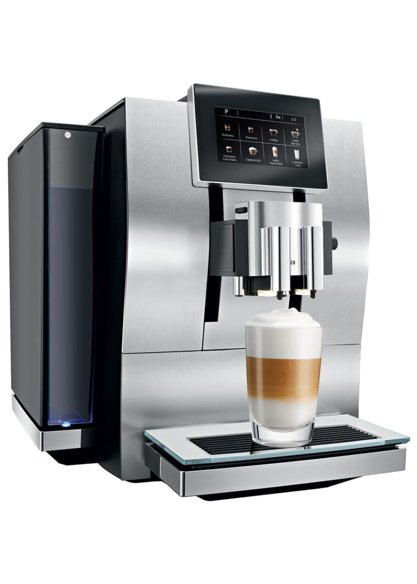 Image 2 of 5: Z8 One-Toucher Americano Maker