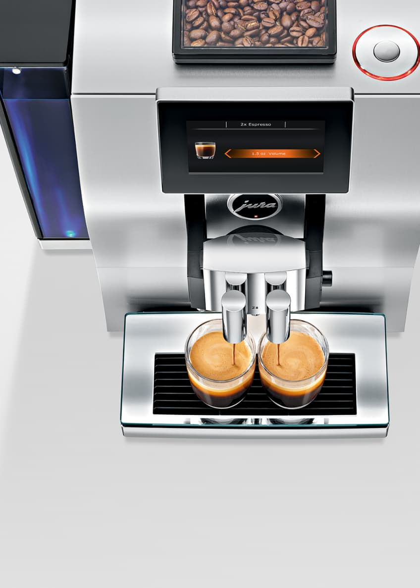 Image 3 of 5: Z8 One-Toucher Americano Maker
