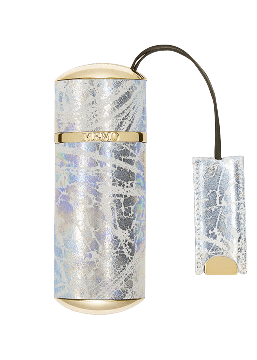 Memo Paris Iridescent Travel Case - Bergdorf Goodman
