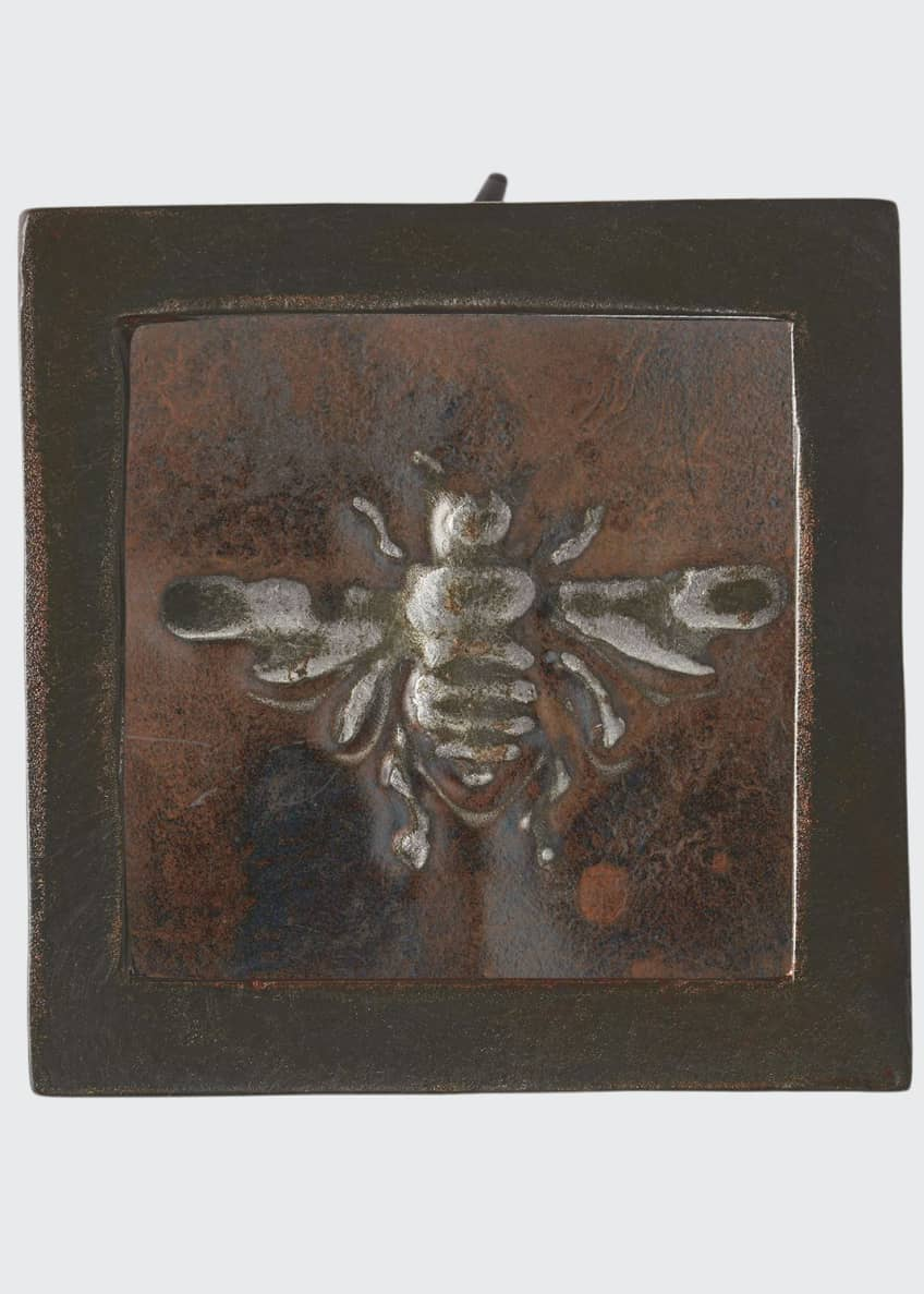 Jan Barboglio Milagro Abeja Picture Frame, 2 x