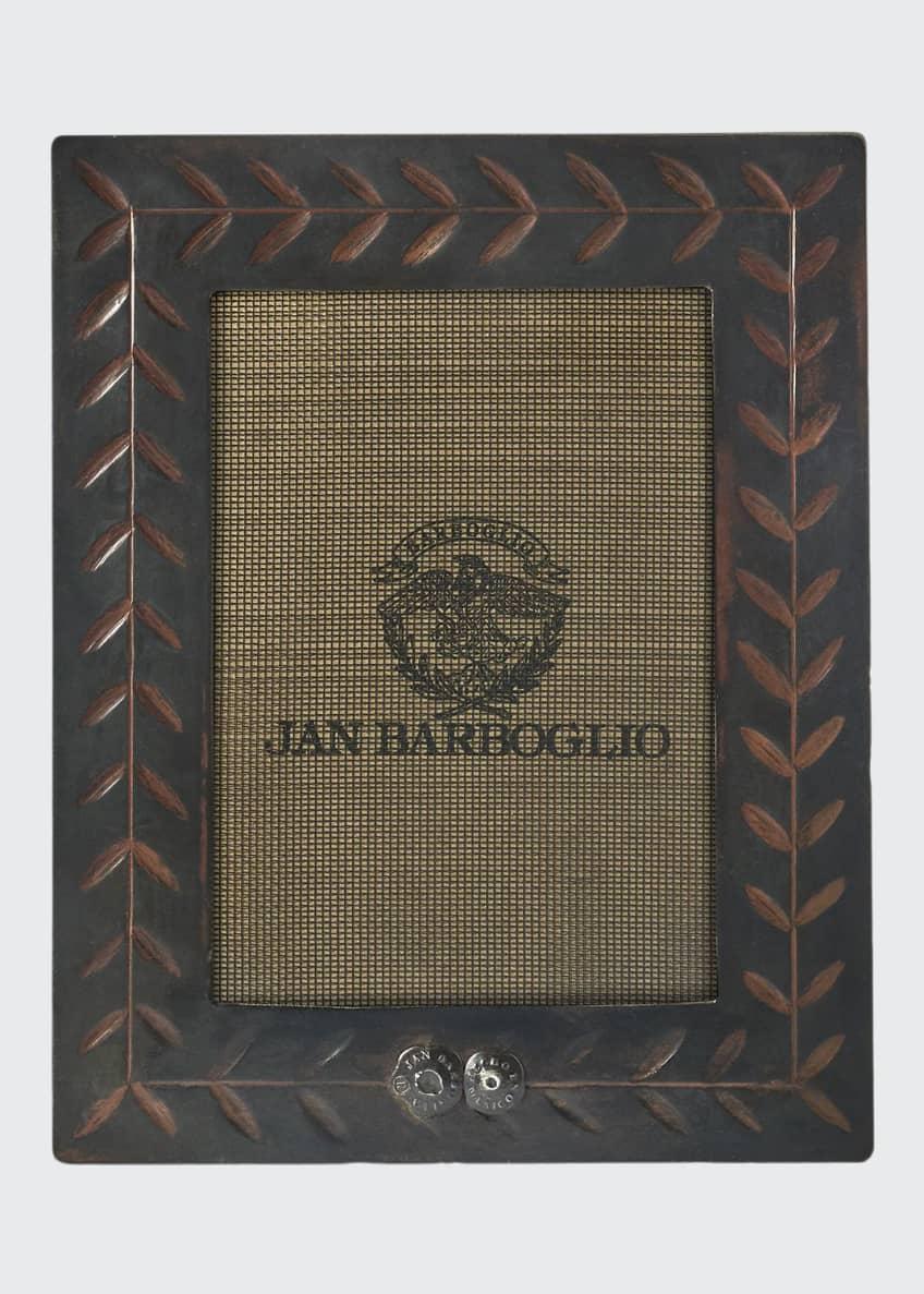 Jan Barboglio Laurel Picture Frame, 5 x 7