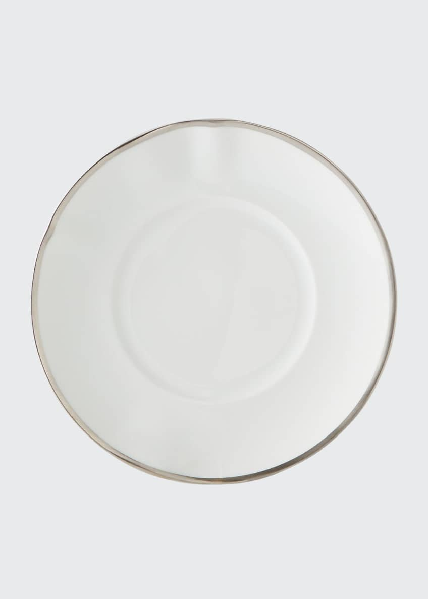 Anna Weatherley Simply Elegant Bread & Butter Plate