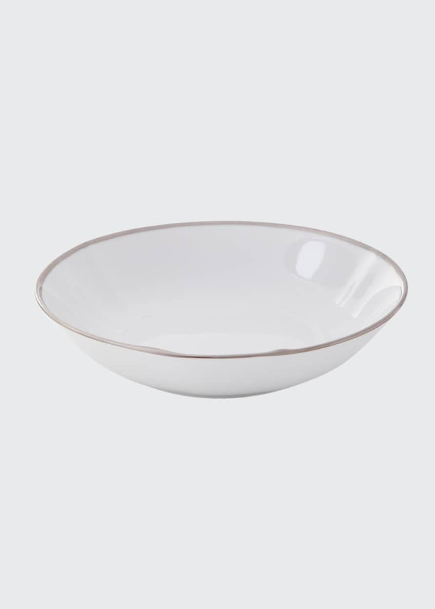 Image 1 of 1: Simply Elegant Soup Bowl