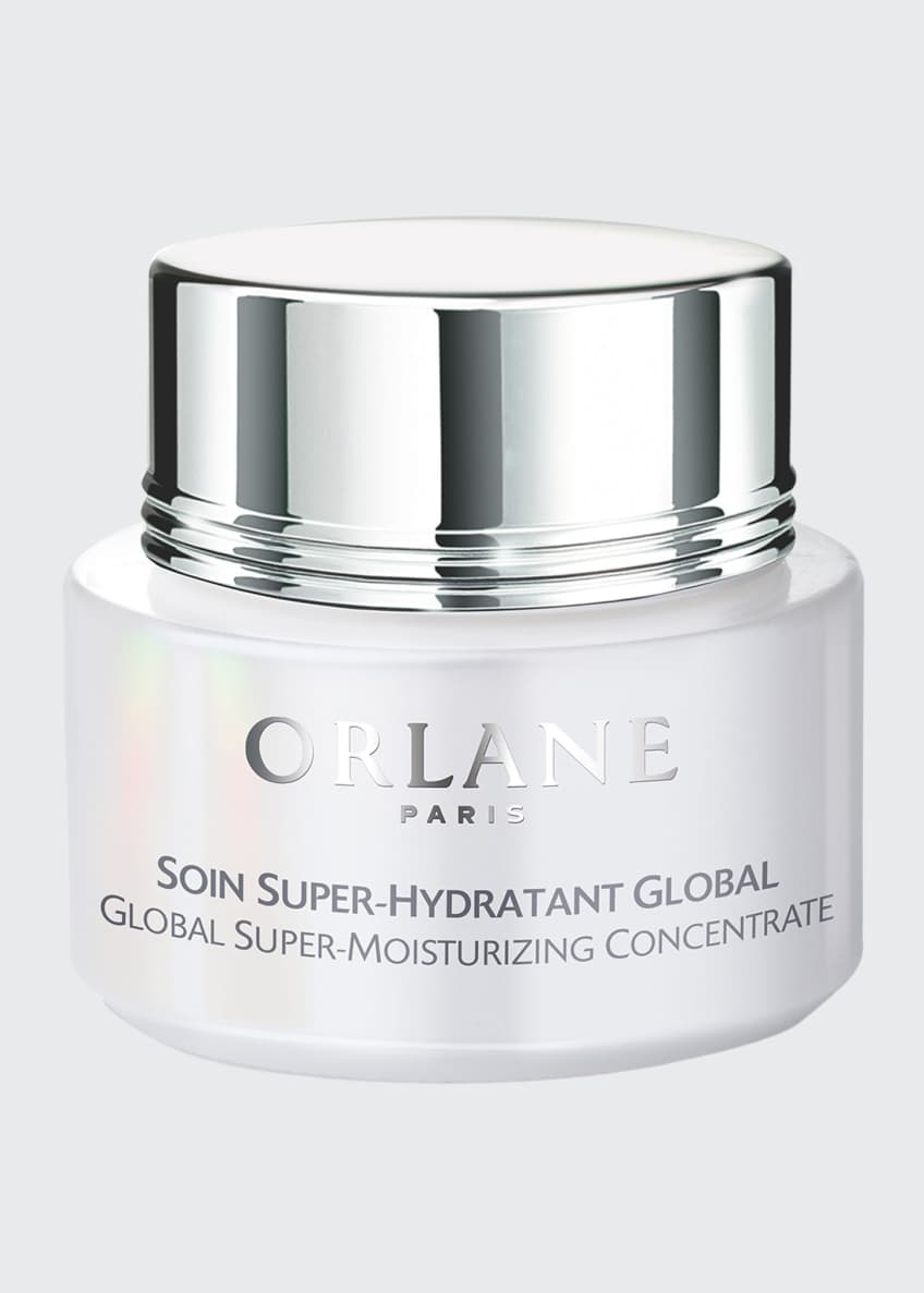 Orlane Global Super Moisturizing Concentrate - Bergdorf Goodman