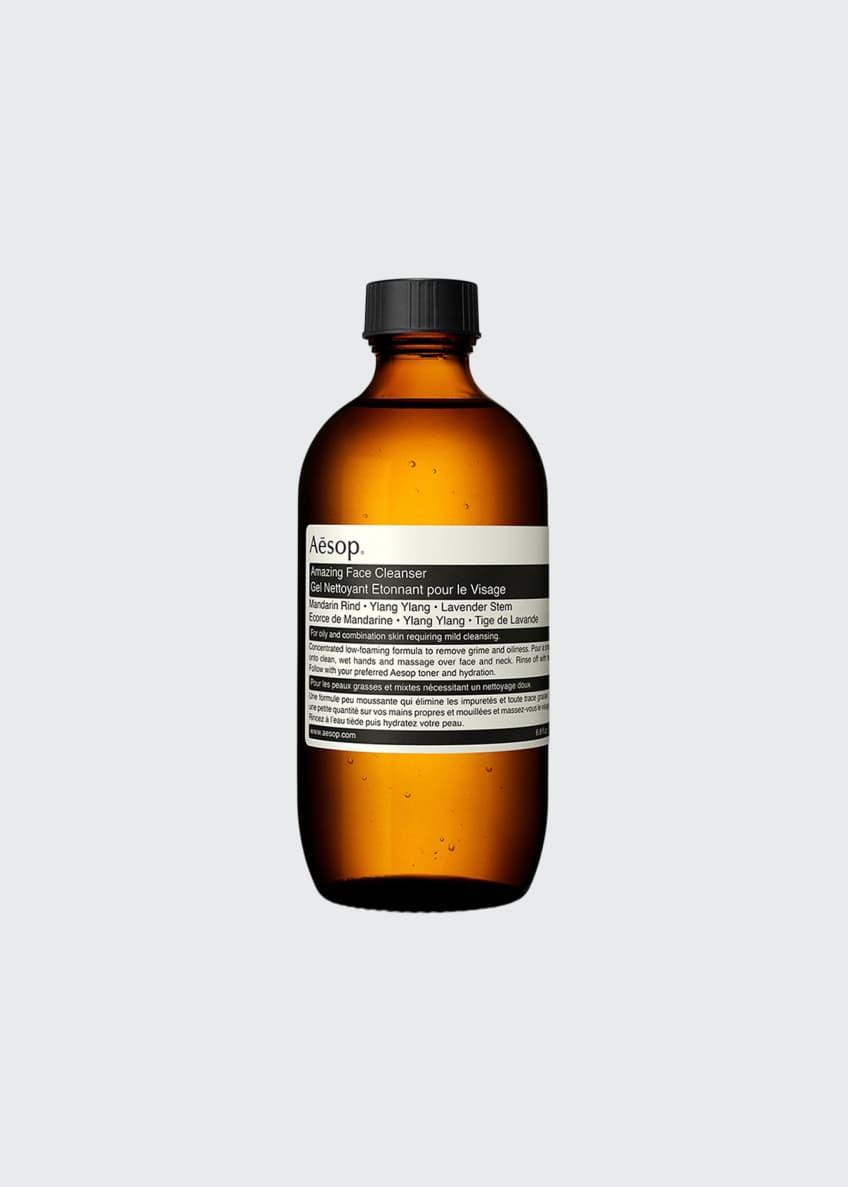 Aesop Amazing Face Cleanser, 6.76 oz./ 200 mL - Bergdorf Goodman