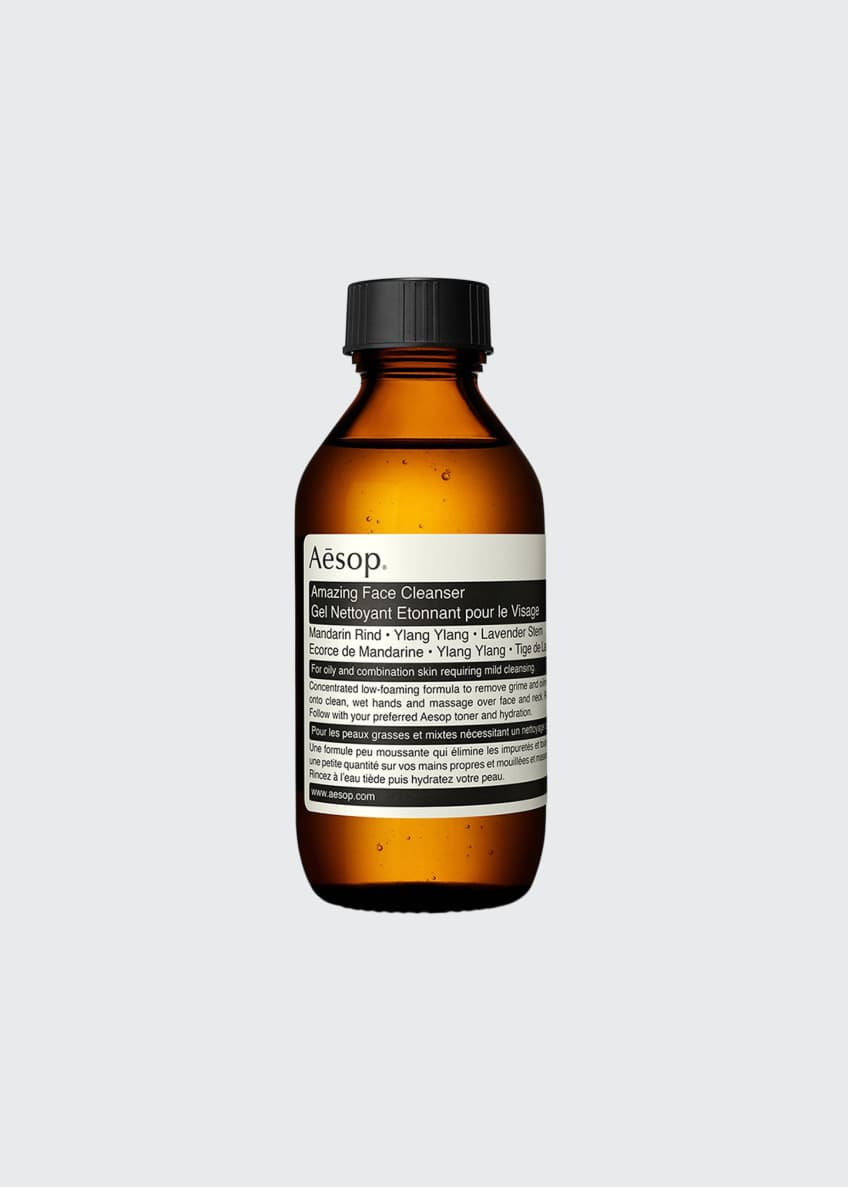 Aesop Amazing Face Cleanser, 3.4 oz./ 100 mL - Bergdorf Goodman