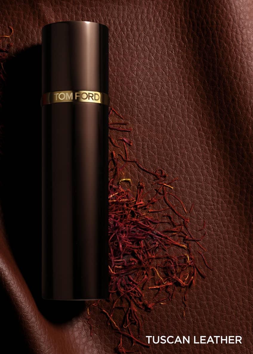 TOM FORD Tuscan Leather Travel Spray, 0.3 oz./ 10 mL - Bergdorf Goodman
