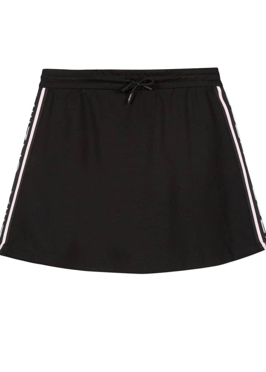 Super Kenzo A-Line Skirt, Size 2-6