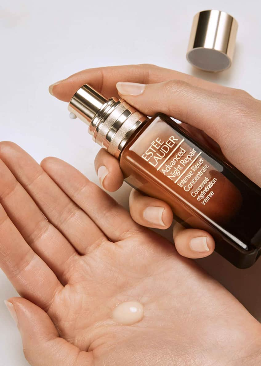 Image 2 of 5: Advanced Night Repair Intense Reset Concentrate