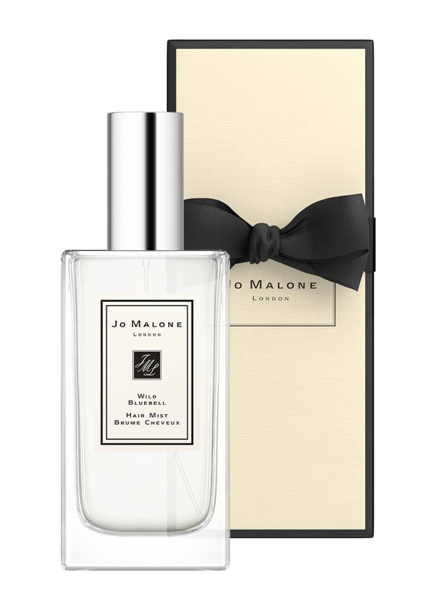 Jo Malone London Wild Bluebell Hair Mist, 1 oz./ 30 mL - Bergdorf Goodman
