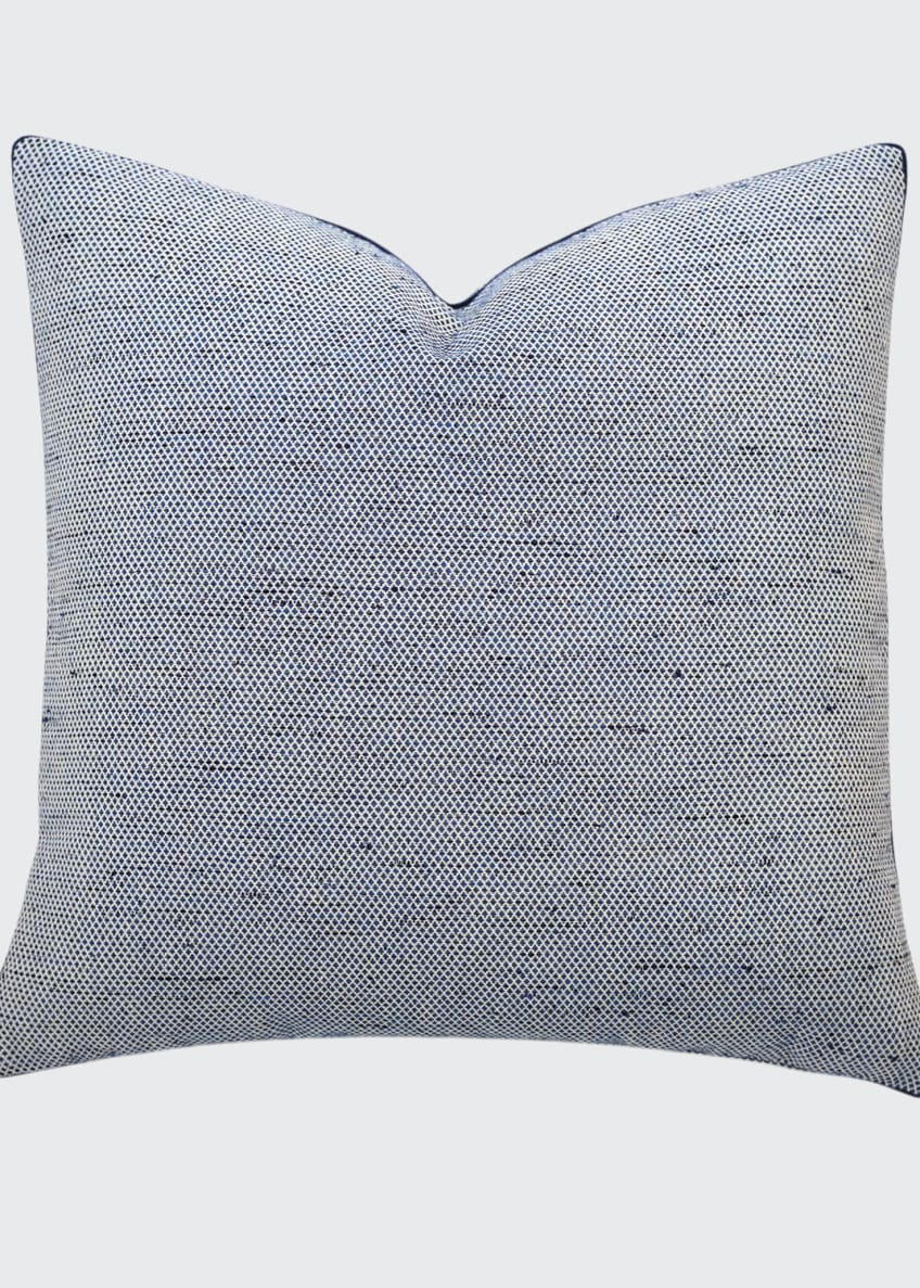 Image 1 of 1: Newport Decorative Pillow