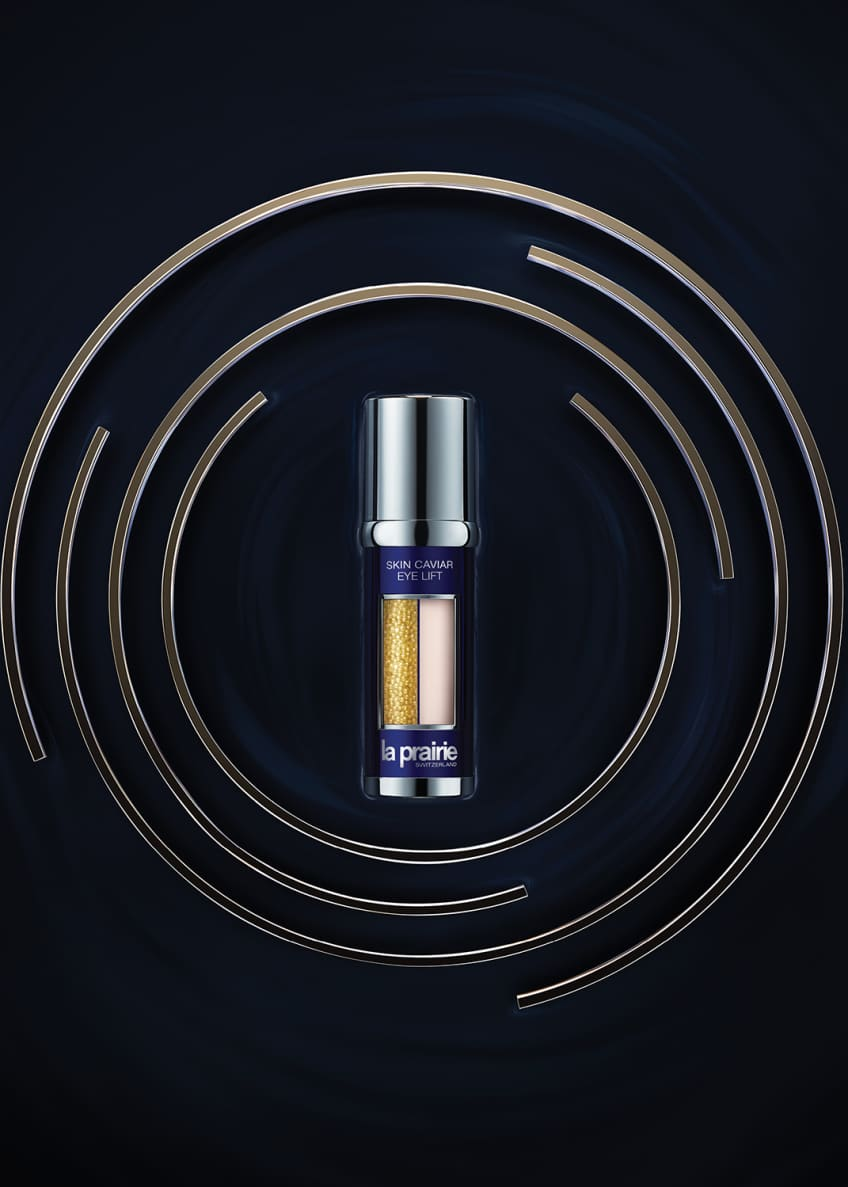 Image 4 of 5: Skin Caviar Eye Lift, 20 mL