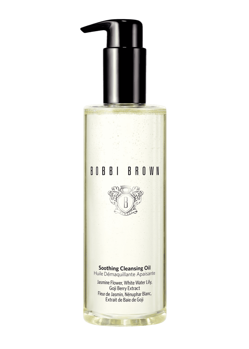 Image 1 of 5: Soothing Cleansing Oil, 6.76 oz./ 200 mL