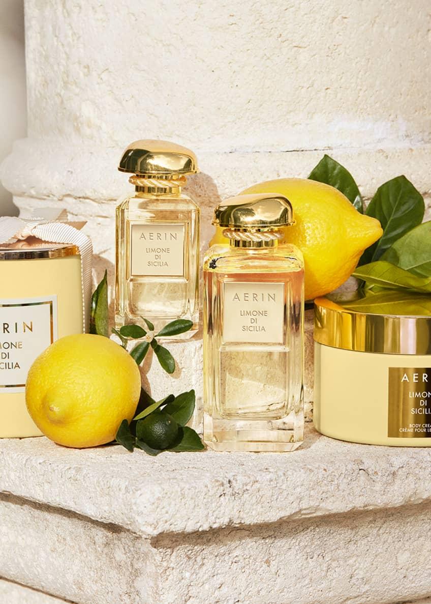 AERIN Limone Di Sicilia Body Cream, 6.5 oz./ 190 mL - Bergdorf Goodman