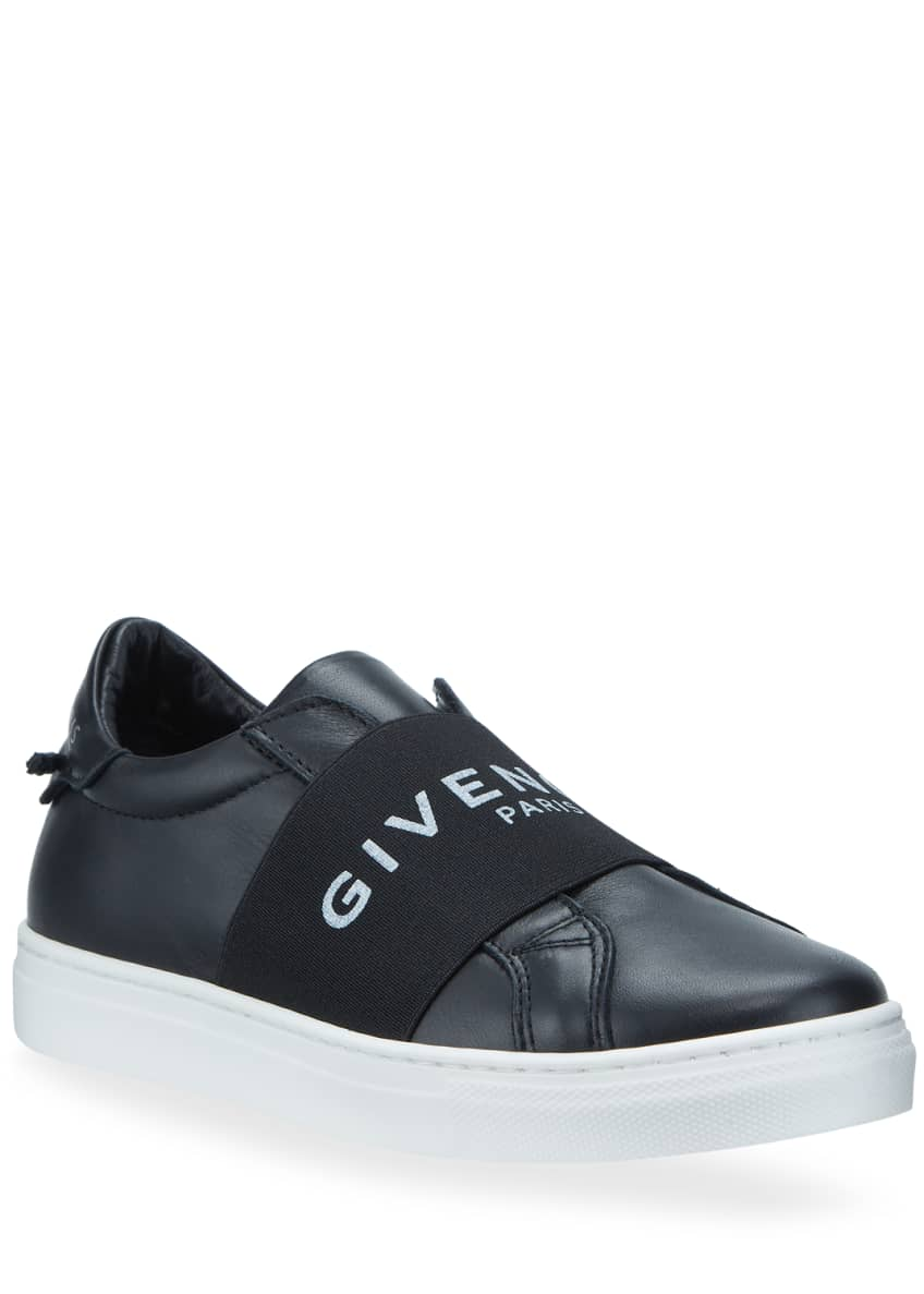 Givenchy Urban Street Logo Sneakers, Toddler/Kids & Matching