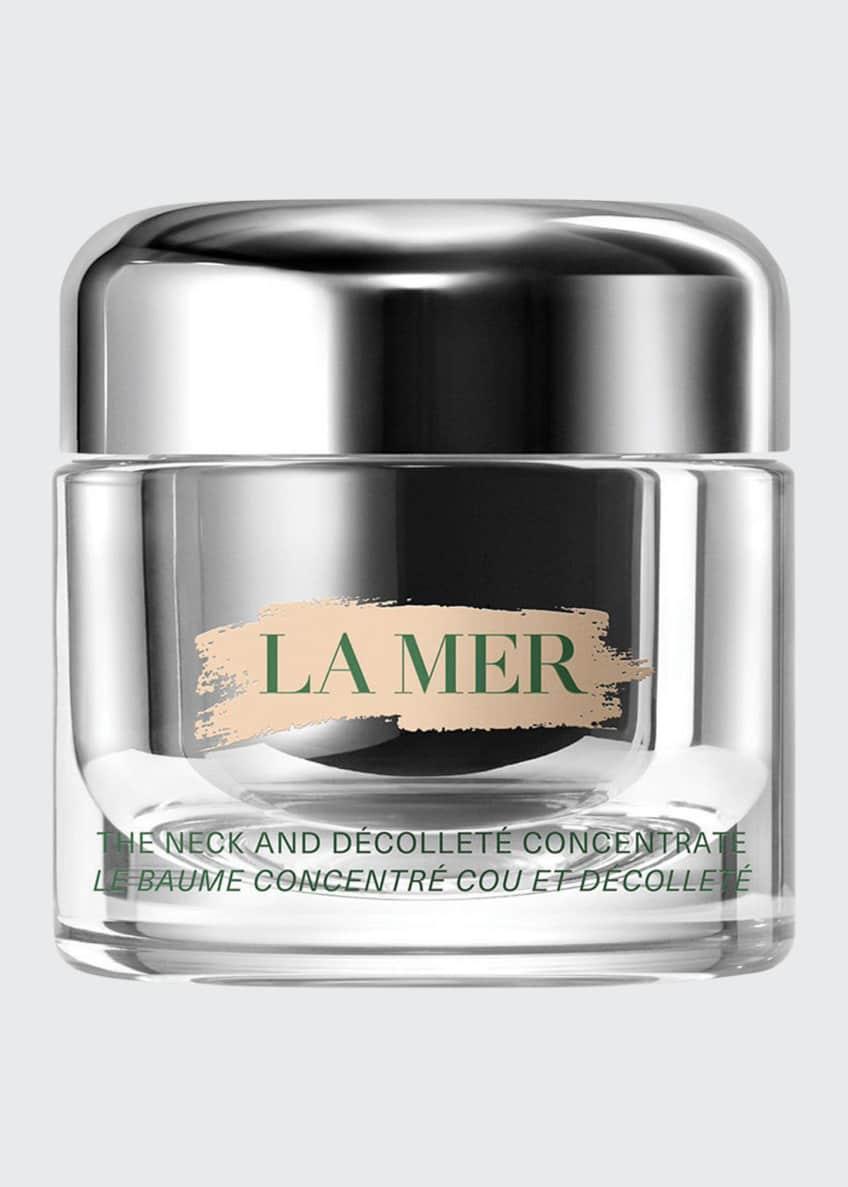La Mer The Neck & Decollete Concentrate, 1.7 oz./ 50 mL - Bergdorf Goodman