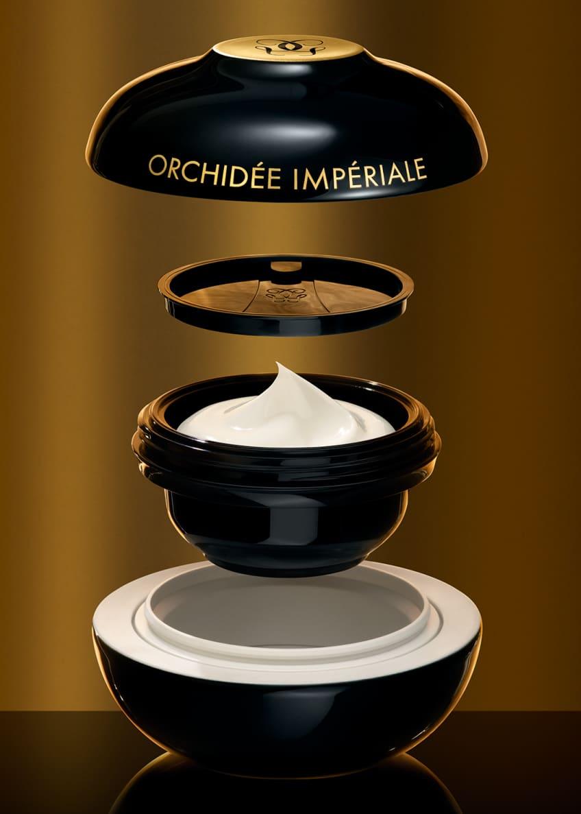 Guerlain 0.7 oz. Orchidee Imperiale Anti-Aging Black Eye & Lip Contour Cream - Bergdorf Goodman