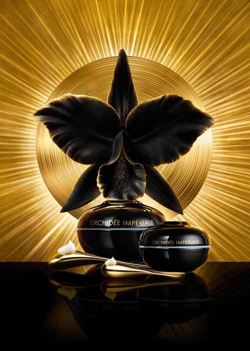 Guerlain 0.6 oz. Orchidee Imperiale Black Anti-Aging Eye & Lip Contour Cream Refill - Bergdorf Goodman