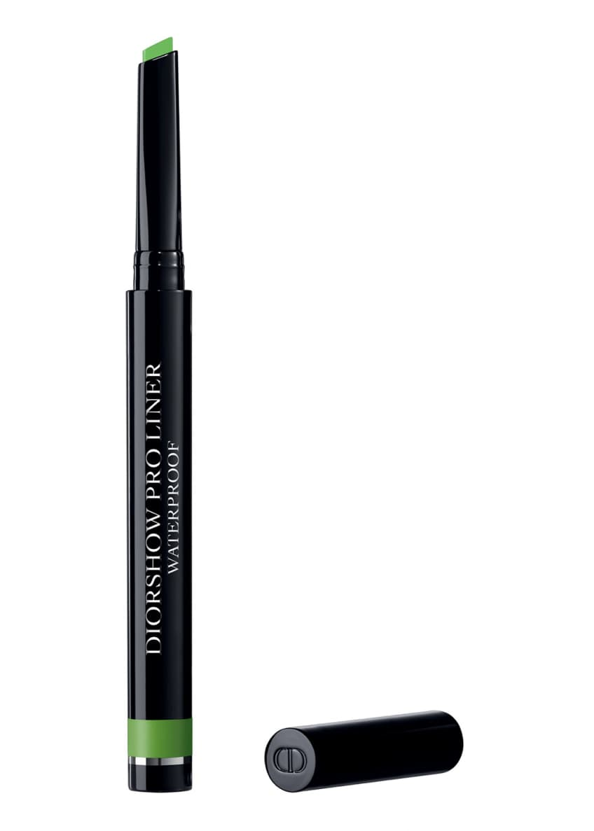 Image 1 of 3: Diorshow Pro Liner Waterproof - Limited Edition Fall Look