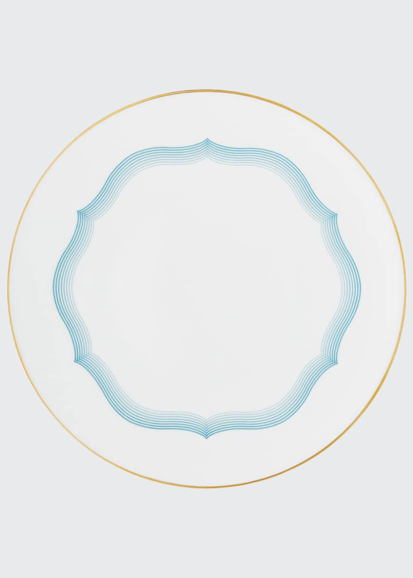 Image 1 of 1: Aura Dinner Plate #2