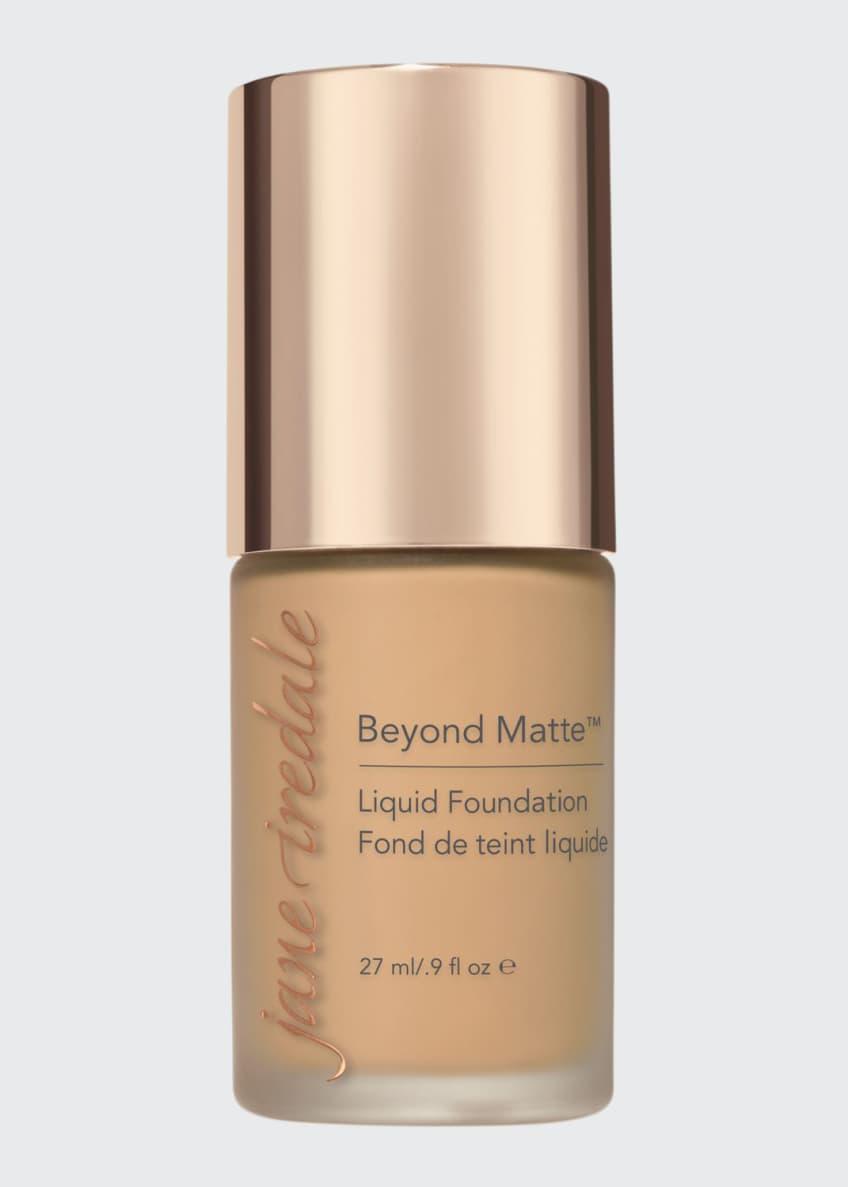 Jane Iredale Beyond Matte Liquid Foundation - Bergdorf Goodman