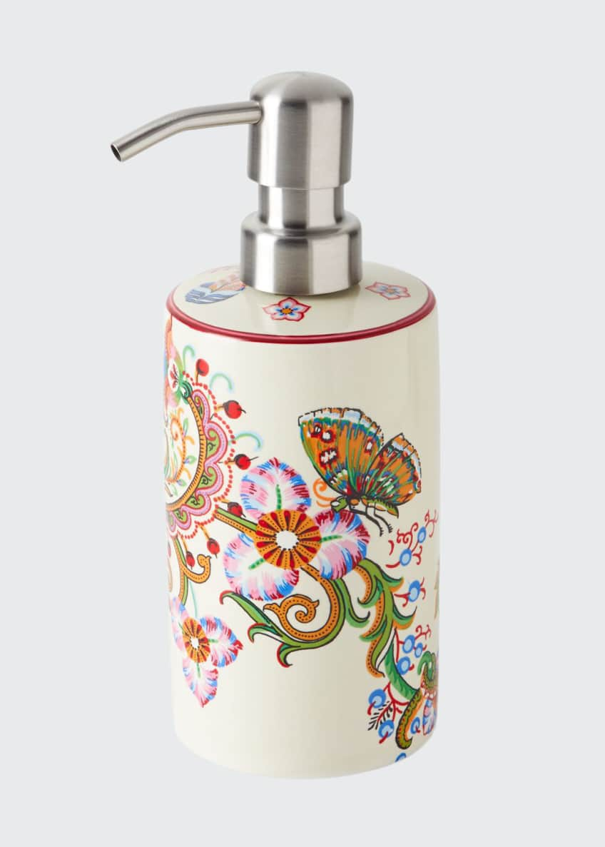 Image 1 of 1: Pleiade Soap Dispenser