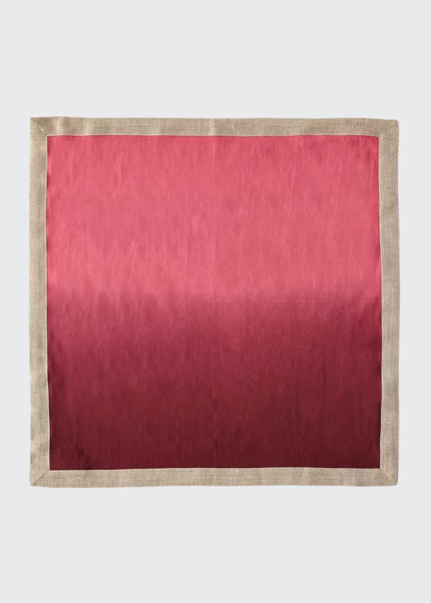 Kim Seybert Dip Dye Napkin & Matching Items