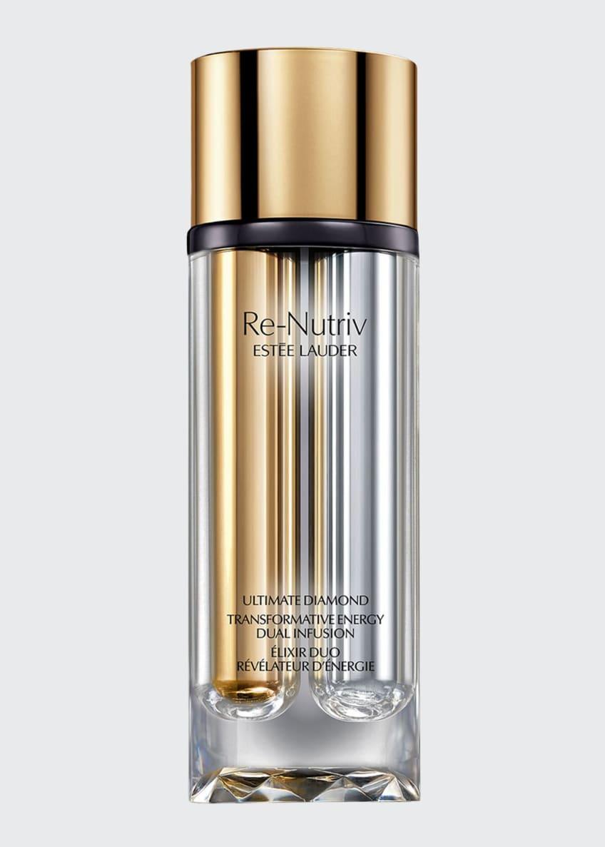 Estee Lauder Re-Nutriv Ultimate Diamond Transformative Energy Dual Infusion - Bergdorf Goodman