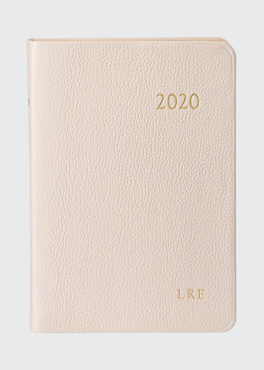 Image 1 of 2: 2020 Daily Journal, Personalized