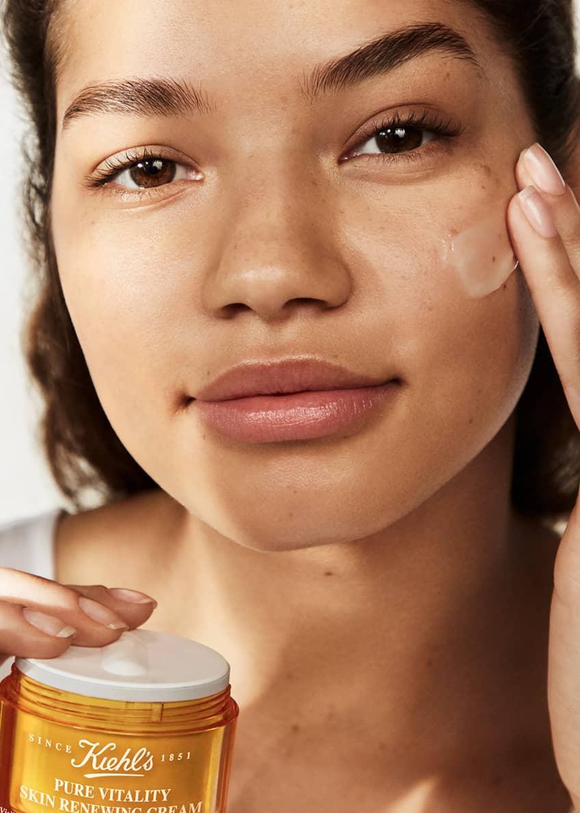 Kiehl's Since 1851 Pure Vitality Skin Renewing Cream - Bergdorf Goodman