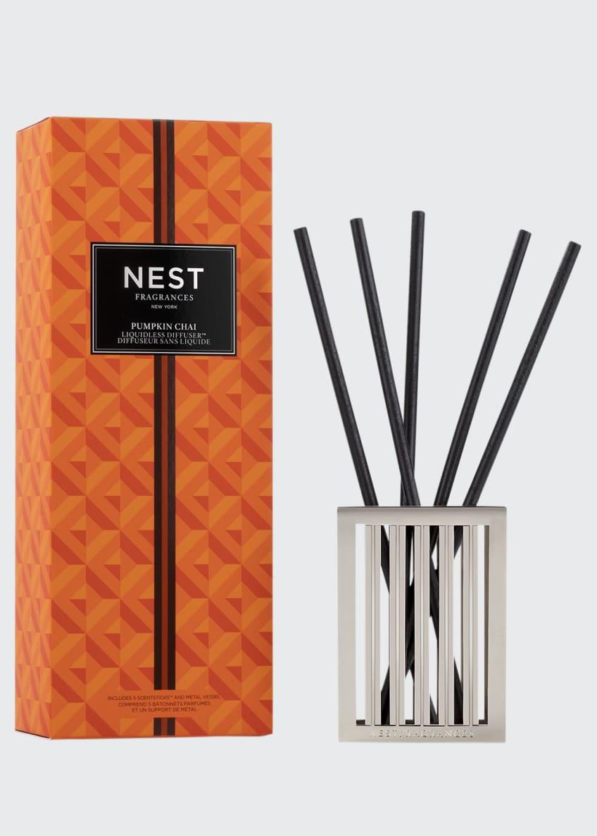 Nest Fragrances Pumpkin Chai Liquidless Diffuser