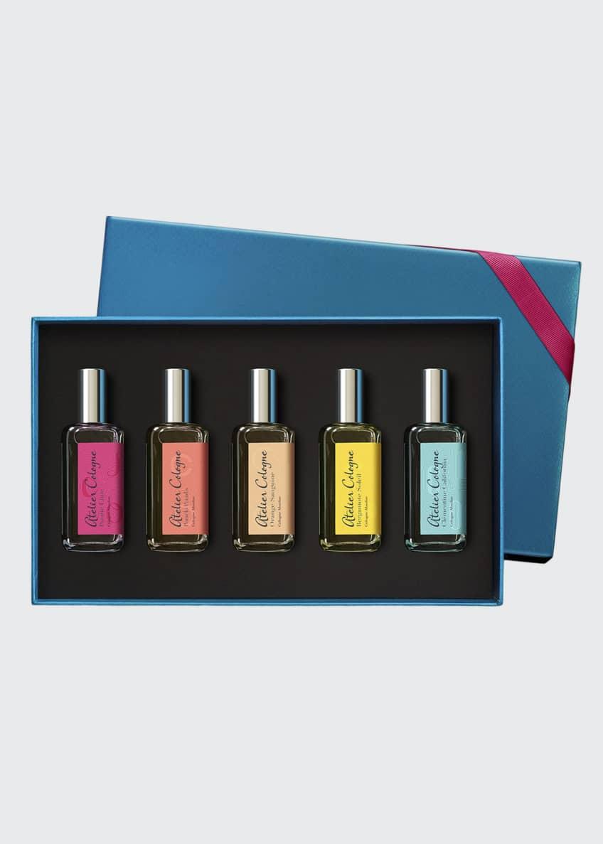 Atelier Cologne Coffret Collection Set, 5 x 30 mL - Bergdorf Goodman