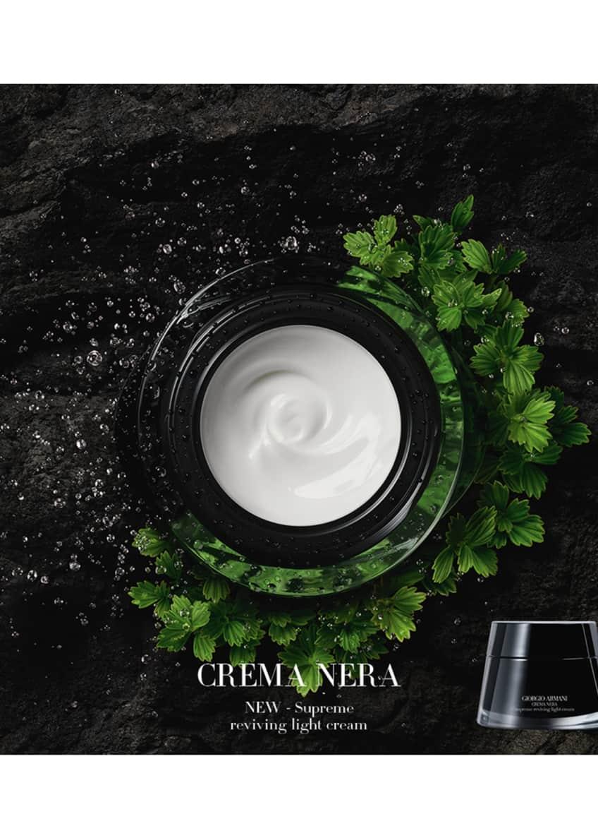 Giorgio Armani Crema Nera Extrema Supreme Light Reviving Cream - Bergdorf Goodman