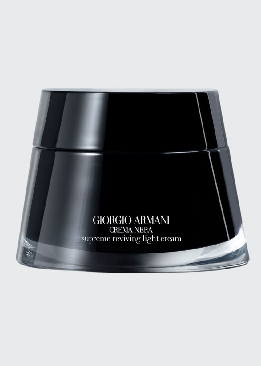 Giorgio Armani Crema Nera Extrema Supreme Light Reviving