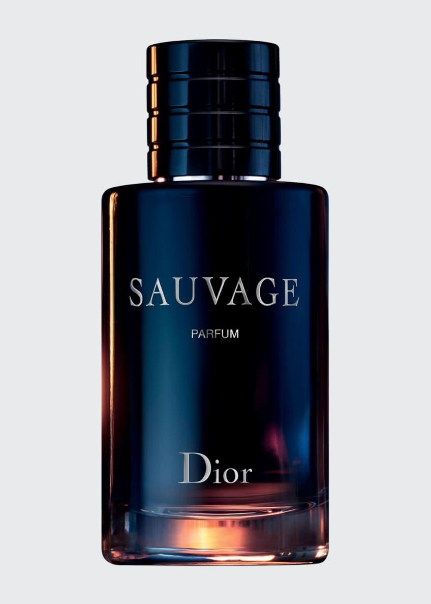 Dior Sauvage Parfum, 2 oz./ 60 mL - Bergdorf Goodman