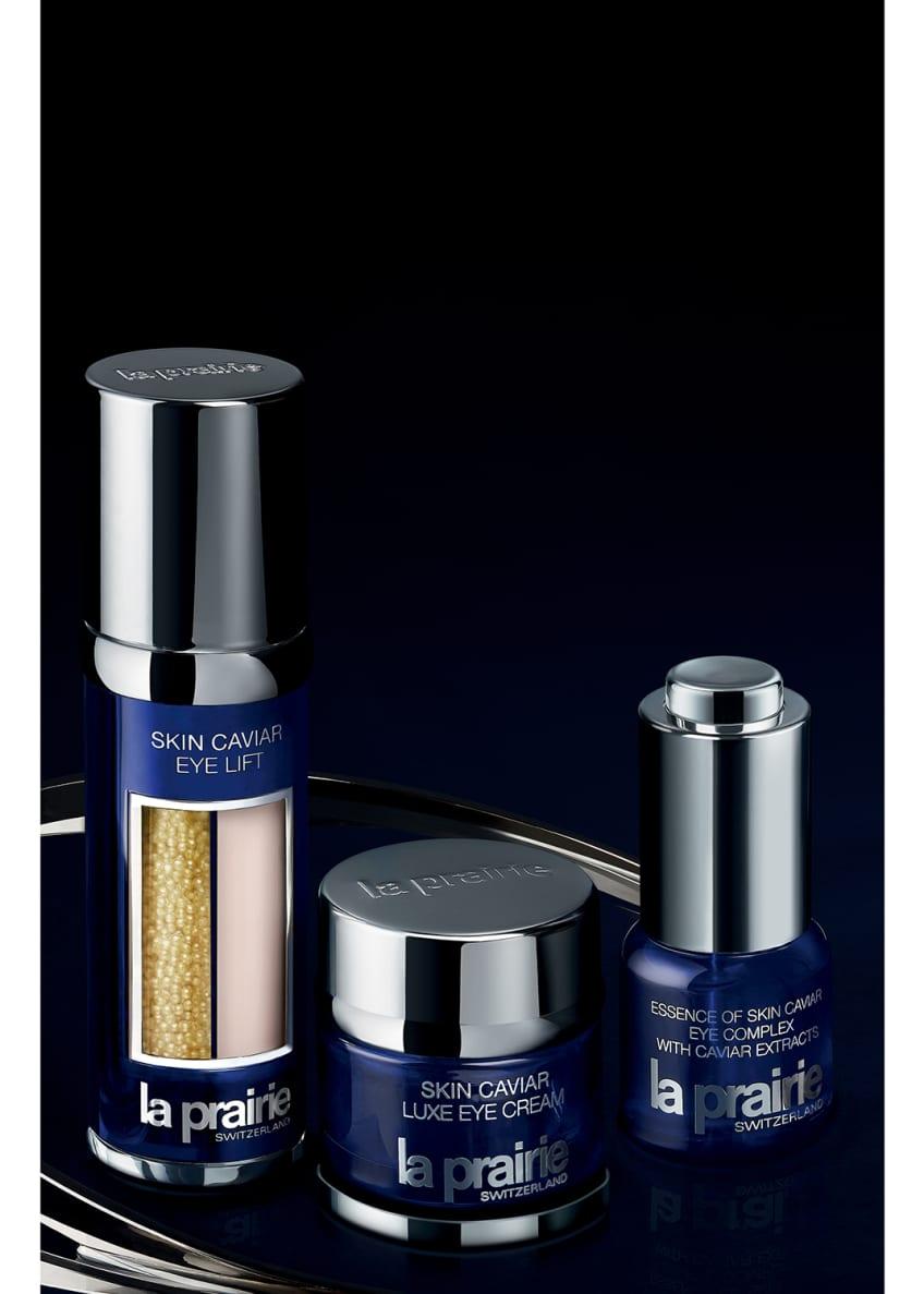 La Prairie 0.68 oz. Skin Caviar Luxe Eye Cream - Bergdorf Goodman